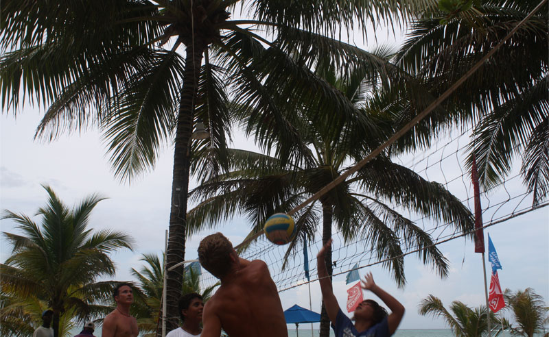 cabarete-volleyball