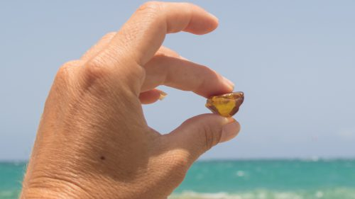 5 Tips for Finding Amber on the Beach in Cabarete