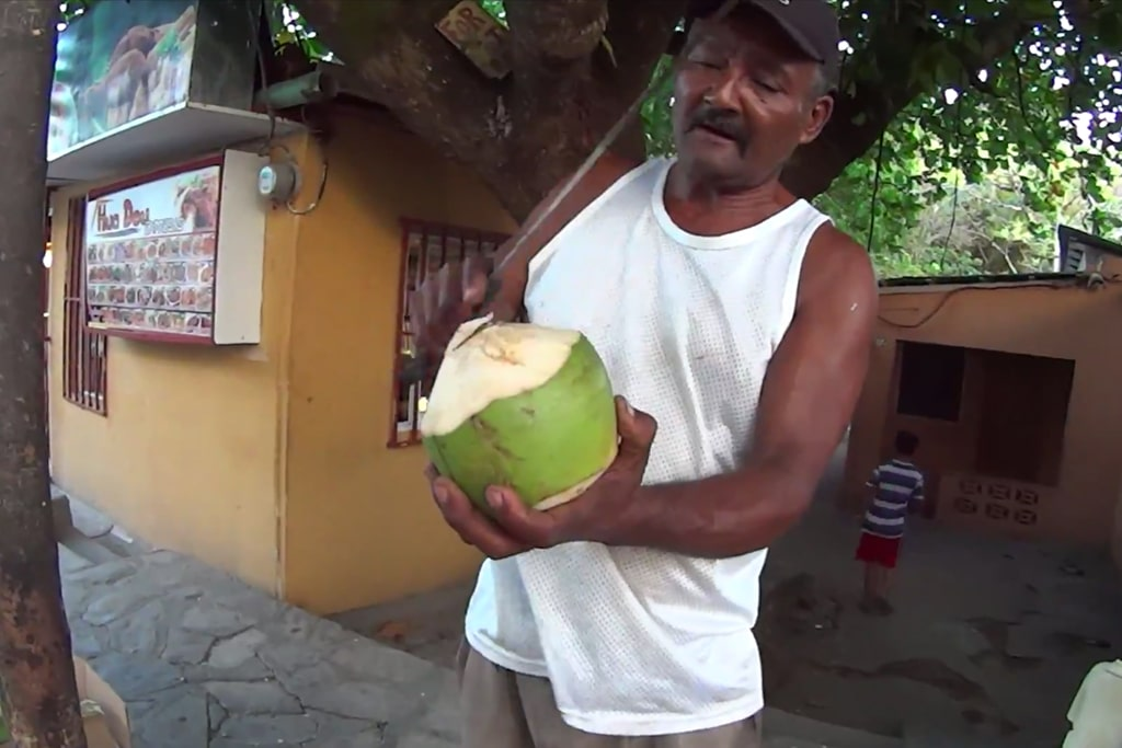 cabarete-coconut-water