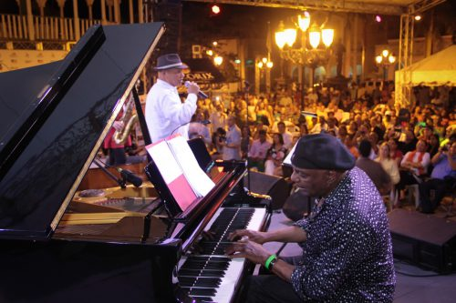 2015 Dominican Republic Jazz Festival