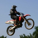 Eric Hertsens Cabarete Icon Dirtbiking