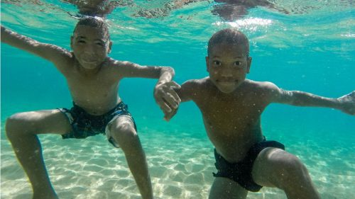 Why Cabarete is The Perfect Family Destination