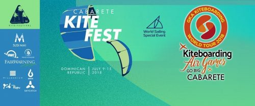 The Cabarete Kite Festival