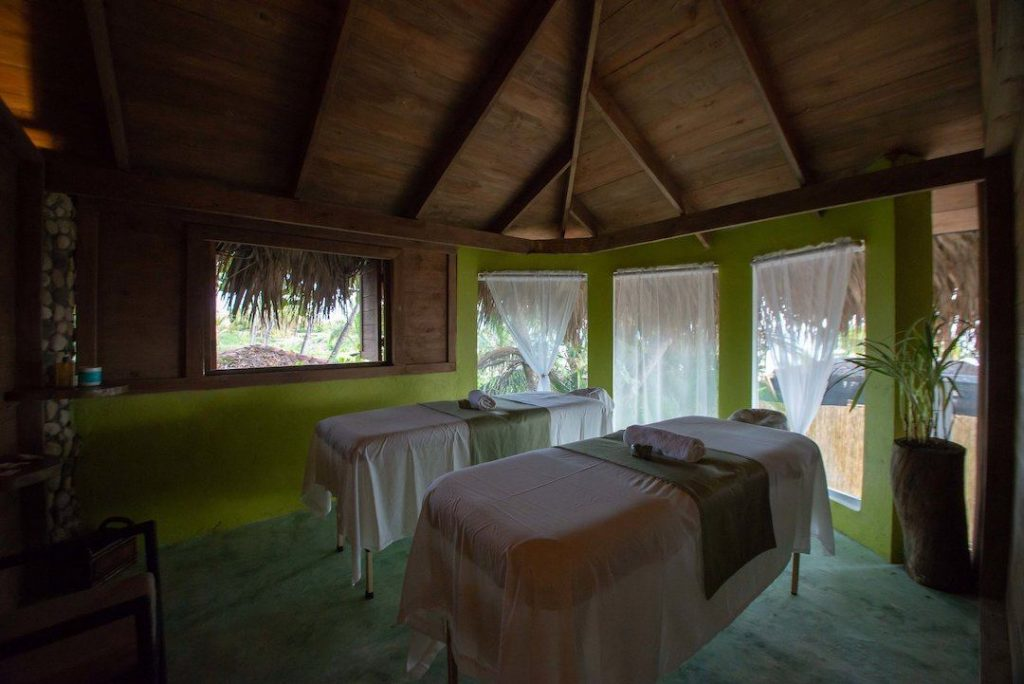spa in cabarete