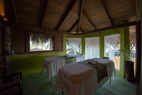 5 Reasons Visiting The Spa Can Improve Your Health